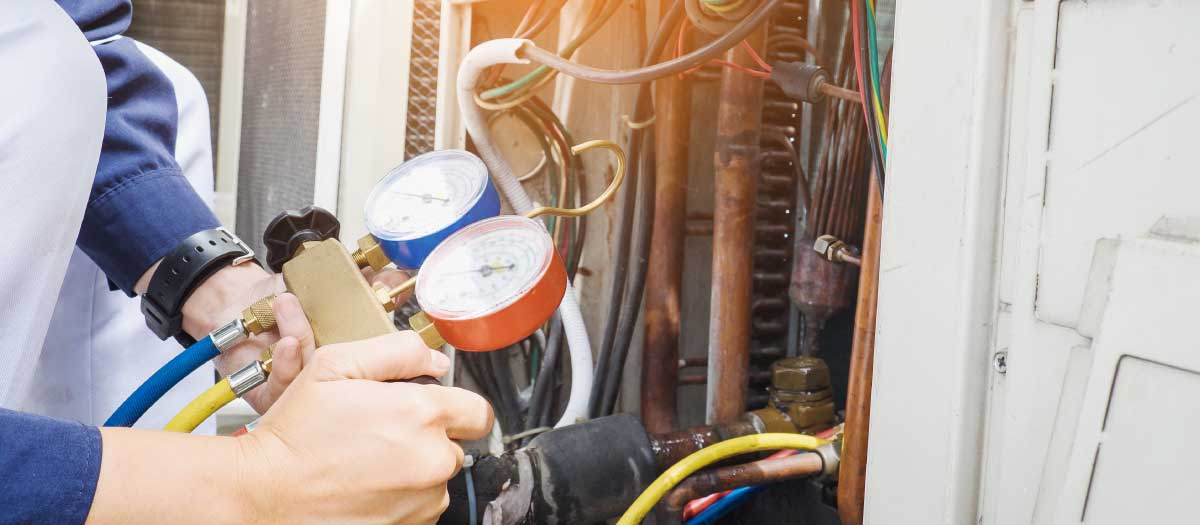 AC Repair and Service